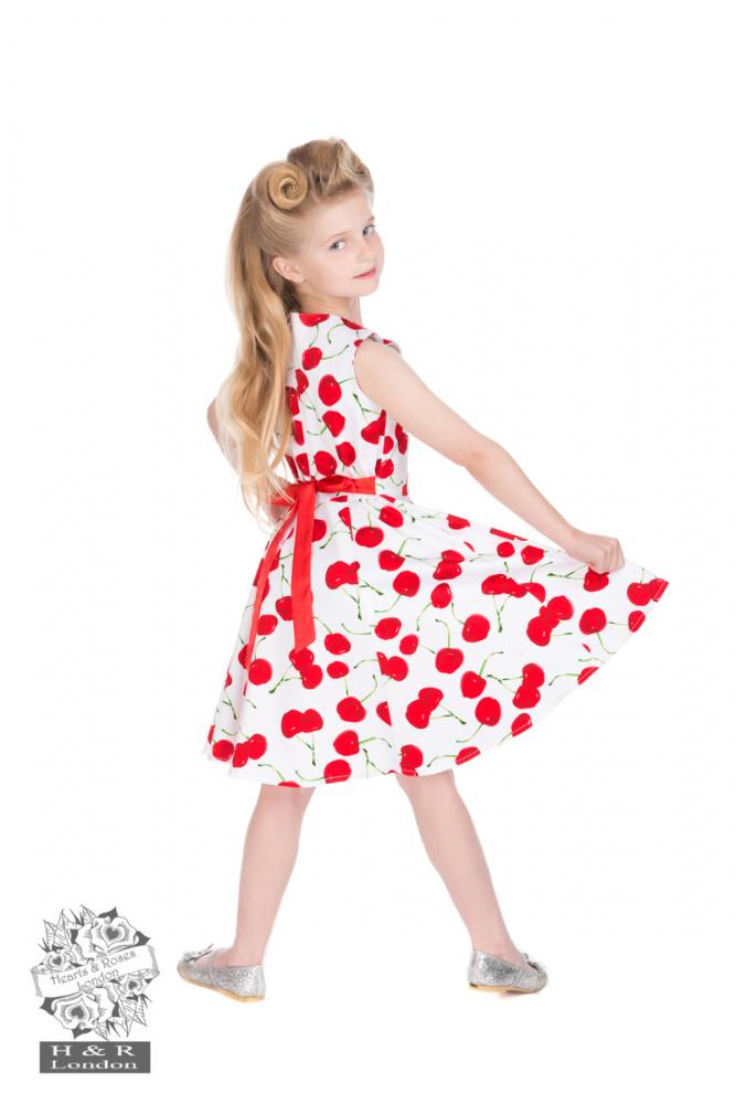 Swingkjole Royal Ballet fra Hearts and Roses - Midnatt.no